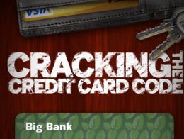CrackingCreditCode1