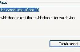 Error-Code-10