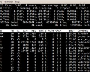 linux-unix-top-command